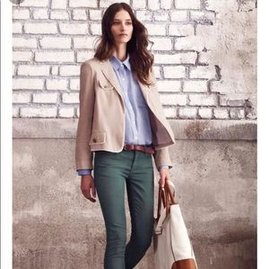 Club Monaco Janice Jacket